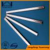 De Staaf van het Verbindingsstuk van het Aluminium van Bandable voor het Glas van de Dubbele Verglazing
