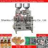 Lanches Alimentar inchado de alta velocidade máquina de embalagem Vertical