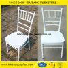Cadeira de Chiavari do casamento do banquete do hotel do metal