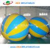 Ouverture de ballons colorés pour la publicité en PVC gonflable hélium ballon