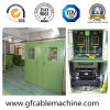 Machines de En arrière-Vrillage de fil de faisceau de Double-Plateau pour le câble de réseau