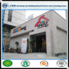 Asbest-geben freier Faser-Kleber-Lack Vorstand frei