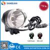 2014 새로운 1200lumen 크리 말 LED Bike Light Xm-L2