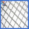 Нержавеющая сталь гофрированные проволочной сетки (КТ-2)