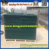 China Factory PVC revestido soldado Gabion cesta