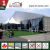 Outdoor 25m Clear Span Wedding Venues Tent for Longines Beijing Tour