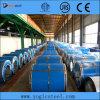 Teja PPGI Material de la máquina