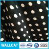 Baumwollgarn-gefärbtes Gewebe 100% für Kleid
