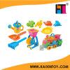 9 Vrachtwagen van het Stuk speelgoed van het Strand van het Kind van de Nieuwigheid van PCs de Grappige voor Volwassenen