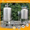 100L por la fabricación de la cerveza del control automático del día, equipo de la cervecería