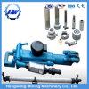 Изготовления Drilling машины утеса воздуха Y19A