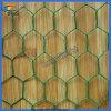 Cestas de gabion revestidas de PVC de baixo preço