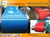 Цвет-Coated стальная катушка с краем SGCC/Sgch стана