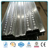 Strato ondulato di Decking del pavimento del metallo galvanizzato acciaio