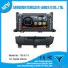 Alquiler de DVD para Toyota Sienna con el GPS BT-6175 3G (TID)
