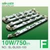 LED DOT Matrix Flashing Barre Rigid Module DC24V 850lm met Ce, ETL en UL (SL-bl005-100)