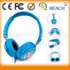 2015 Best Computer Headset Cheap Overhead Stereo Headphone