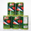 Baixa - caloria Canned Mackerel no molho Contain High de Tomato - proteína para Health