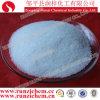 98% Huile de purification Utilisation du cristal blanc Sulfate de magnésium Heptahydrate