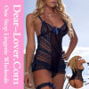 2015 Vente en gros Mode Sexy Women Night Dresses