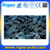 Tweezijdige PCB Pcbassembly met Componenten