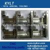 Peças de alumínio fazendo à máquina/produtos do CNC
