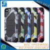 カムフラージュの装甲iPhone 7/7plusのための耐震性の電話箱