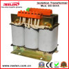 tipo seco trifásico SG da boa qualidade 5kVA do transformador abaixador (SBK) -5kVA