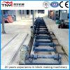 Planta de AAC/linha de produção (sistema do retorno da parte inferior de AAC)