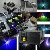 De hoge Projector van de Laser van de Macht 5.5W RGB Ilda 40k