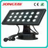 36PCS 1W RGB IP65 DMX LED Wall Wash Light