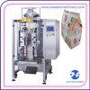 Máquina de empacotamento vertical automatizada do saco dos doces da máquina de empacotamento