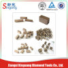 Diamante Stone Cutter Segment per Segmented Saw Cutter