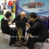 Machine de pellicule d'emballage de rétrécissement d'eau de source (Pékin YCTD)
