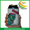 Bebida encima del refrigerador divertido de la poder de Víspera de Todos los Santos de las brujas