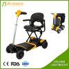 Automobile portatile leggera che piega il motorino elettrico di mobilità