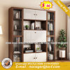 Moderner kundenspezifischer festes Holz-Badezimmer-Eitelkeits-Schrank (HX-8ND9449)