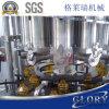 500ml 3000bph Drehöl-füllende Verpackungsmaschine