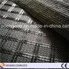 Bitume enduit de Geocomposite de fibre de verre pour le renfort de recouvrement d'asphalte