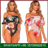 La Chine usine OEM Mesdames Nighty Floral Lingerie Sexy tentation