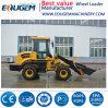Eougem Zl16 Minizugelassener kleiner Ladevorrichtungs-Preis der rad-Ladevorrichtungs-EPA Cer