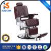 Vintage reclinable Silla hidráulica Barber fabricante