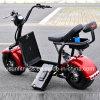 Veículo elétrico barato do trotinette e motocicleta elétrica para o adulto