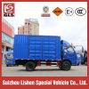 5/6/7/8/9 Tonnes 120 HP Dongfeng camion /Light Duty Cargo/Mini/Van chariot