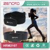 Monitor de ritmo cardíaco inalámbrico para la correa del pecho del deporte del sensor de Smartphone