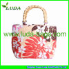 Luda New Style Straw Beach Bags Made di Paper