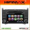 Navigation de la voiture DVD GPS de Hifimax pour la classe de Mercedes-Benz A/B (HM-8968G)
