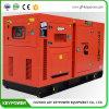 125kVA de geluiddichte Fabrikant van de Diesel Reeks van de Generator in China