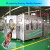 Machine de remplissage de type automatique de l'eau de seltz 18000bph