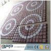 Китайские циновки Paver камня Cobble гранита блокируя камень кубика Paver для дорожки